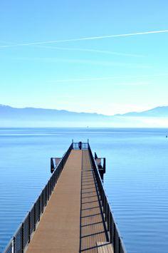 Lake Tahoe/ Keep Tahoe Blue