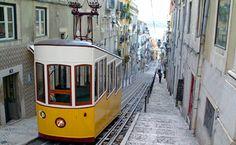 Lisboa é sempre uma excelente ideia. E é bom saber que há um Hotel que tem em si um pouco dos Açores mesmo no centro de tudo :) Conheça as promoções que o Hotel Açores Lisboa tem para si e reserve já no nosso site para ter acesso aos melhores preços...