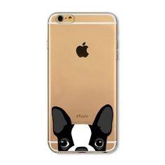 Super Cute Phone Cases for Apple iPhone 6 5 SE 4 Funny Cat Dog Fundas Back Mobile Phone Bag Apple Iphone 6, Iphone 5s, Iphone 7 Plus, Coque Iphone, Cute Cases, Cute Phone Cases, Iphone7 Case, Funny Hamsters, Dog Phone