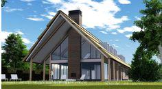Eigentijdse woning bongers architecten bnabongers architecten bna woonvormen pinterest - Exterieur ingang eigentijds huis ...