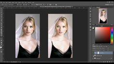 Como melhorar a sua imagem em 3 passos simples [tone, contrast, color]