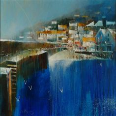 Glyn Macey Cornish Artist