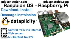 Iot Projects, Computer Projects, Linux Raspberry Pi, Smart Home Automation, Sd Card, Computers, Desktop
