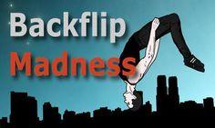 Backflip Madness v1.1.2 Apk Free Download | Uncreativity