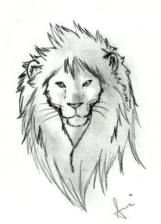 Google Image Result for http://fc08.deviantart.net/fs71/i/2012/125/5/1/lion_sketch_by_emortalmindfreak-d4yl5gf.png
