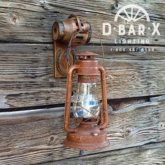 DX814 - Visit D Bar X Lighting to shop: www.dbarxlighting.com