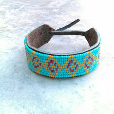 Chan Luu Designer Brown Leather Cuff Bracelet Chan Luu Chan Luu Jewelry Bracelets