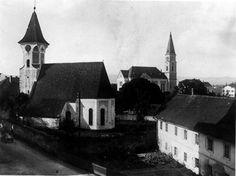Kleinmünchen Image, Linz, Historical Pictures