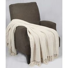 Shop for BOON Space Yarn Throw Blanket. Free Shipping on orders over $45 at Overstock.com - Your Online Blankets & Throws Outlet Store! Get 5% in rewards with Club O! - 17193595