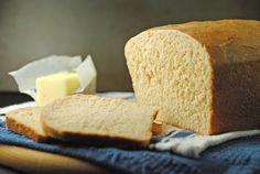 Honey Whole Wheat Sandwich Bread from @jen @ Juanita's Cocina