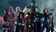 Próximas películas de Avengers cambiarán de nombre - http://yosoyungamer.com/2016/05/proximas-peliculas-de-avengers-cambiaran-de-nombre/