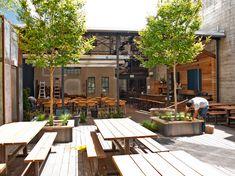 First Look: Comal in Berkeley, CA | Serious Eats