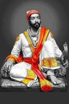Shivaji Maharaj Hd Wallpaper, Marathi Calligraphy, Shiva Lord Wallpapers, Indian Gods, Historical Pictures, Mobile Wallpaper, Legends, Beans, History