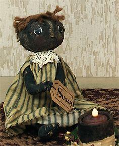Dolls & More - Kruenpeeper Creek Country Gifts