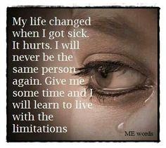 Me words
