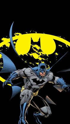 Batman by Jim Lee Batman Poster, Batman Artwork, Batman Comic Art, Batman And Catwoman, Im Batman, Batman Robin, Jim Lee Batman, Gotham Batman, Batman Wallpaper