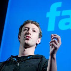 El futuro de la publicidad en Facebook podrían ser los anuncios en vídeo en el tablón de noticias.    Mark-Zuckerberg