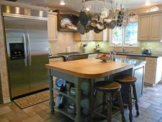 Kitchen design & remodeling by Danilo Nesovic, Designer · Builder (dndb.info)