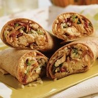 laughingidiot.com...  Asian Chicken Wraps - Delicious recipe that doesnt sidetrack your diet. #healthy #recipes diet-at-its-finest-things-that-make-you-go-i-can-d #baby #funny #laughter