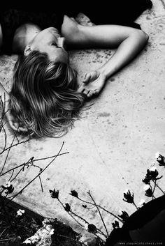 Tania by Raquel Chicheri, via Behance