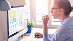 Ui Ux Design, Design Trends, Visual Hierarchy, Virtual Reality Headset, Business Branding, User Interface, Brand Names, Digital Marketing