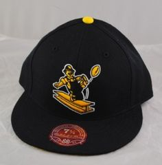 1af2cc9e0fc Mitchell Ness Pittsburgh Steelers Mens Hat Fitted Cap 7 1 8 Retro