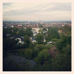 Stadtbild #Bielefeld