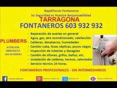 Fontaneros Tarragona 603 932 932 Baratos