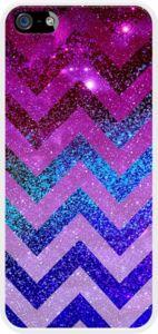 #party #galaxy #iphone #case #sparkle #shiny #glitter #chevron