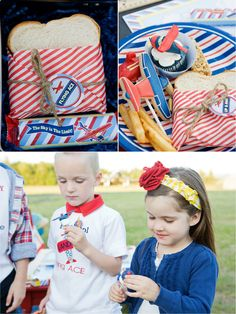"Bird's Party Blog: A First Class Party Introducing our NEW ""Little Aviator"" Birthday Printables!"