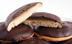 Galletas Bañadas Low Carb – FRUTOS TAYÉN Snack, Biscotti, Cookie Recipes, Cheesecake, Low Carb, Keto, Favorite Recipes, Sweets, Cookies