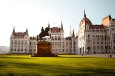 From where to eat, drink and stay, to our top 10 favorite things to do in Budapest, keep reading for complete first timer's guide to Hungary's capital. Liberty Bridge, Buda Castle, Danube River, Beautiful Places In The World, Public Transport, Hungary, Budapest, Things To Do, Mansions