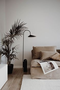 minimal home Home update with Ferm Living Passionshake Ferm LIVING Living Room Interior, Home Living Room, Living Room Designs, Living Room Decor, Minimalist Interior, Modern Interior Design, Interior Design Inspiration, Minimalist Lifestyle, Minimal Home Design