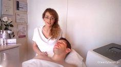 I make a micro-dermabrasion treatment on my husband :) but he's scary... #mikrodermabrazja #salon kosmetyczny #men #beauty #kosmetolog  #kosmetyczka #cosmetology #cosmetologist #tutorial #otwartysalon #szatkowska