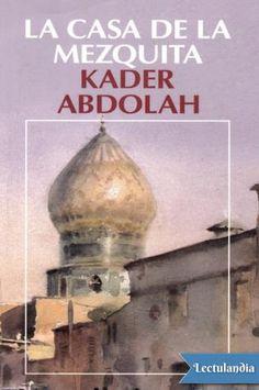 Sin duda uno de los más destacados narradores contemporáneos de los Países Bajos, el escritor de origen iraní Kader Abdolah —autor de El reflejo de las palabras— ha obtenido un rotundo éxito con esta novela, que ha sido elegida por los lectores...