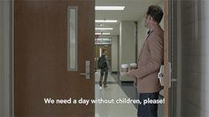 New trending GIF tagged hbo parents teachers vice principals...