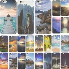 5C Most Beautiful Scenery Silicon Phone Cover Cases For Apple iPhone 5C iPhone5C Case Shell 2016 Newest Arrival Hot Fashion #clothing,#shoes,#jewelry,#women,#men,#hats,#watches,#belts,#fashion,#style