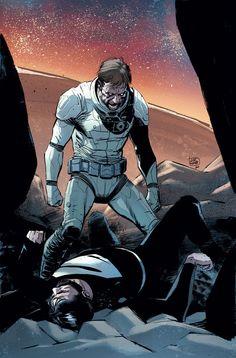 Superman: Lois & Clark - Arrival, Pt. 4