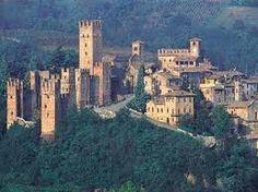 Castell'Arquato (near Piacenza), Emilia-Romagna