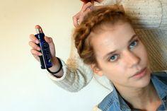 "Backstage της φωτογράφισης ""je t'aime un peu plus fort"" του Tickityflippinboo Magazine με προϊόντα styling μαλλιών PHYTO αποκλειστικά! Beauty, Cosmetology"