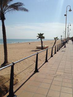Guardamar - Spain