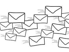 Direct Mail Marketing in the Digital Era – Improve Your Success Mail Marketing, Direct Marketing, Online Marketing Strategies, Direct Mail, Email Campaign, Improve Yourself, Success, Digital, Direct Mailer