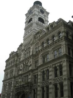 Historic Milwaukee Chamber of Commerce by puroticorico, via Flickr