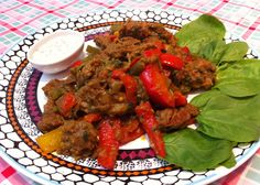 Beef fry a one pot recipe which is awesome and deliciously easy to make.