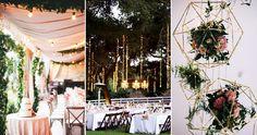 Ljusslingor till bröllopet – tips