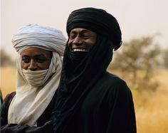 afrikanattire:  Wodaabe of Niger, Northern Niger, Africa