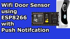 Sensors with Push notification is always fun. In this article we will Connect a door sensor to wifi using ESP8266, so that, we can send push notification to our mobile, when somebody opens or close the door. Bellow will be the flow of our project. Door sensor——–> Node MCU—– > Our Server Side Code—– > …