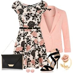 """""""Untitled #158"""" by vanessa-bohlmann on Polyvore"""