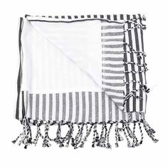 Welcome to Blε - Ble Resort Collection Striped Towels, Black Stripes, Shopping, Collection, Sea, Ocean