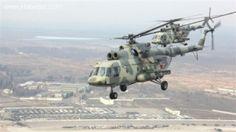 Muhalifler Rus helikopteri vurdu